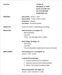 Basic Resumes Samples by Beautiful Basic Resume Samples For Free Pretentious Resume Cv