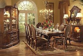 aico dining room cortina dining collection by aico aico dining room furniture