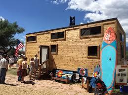 Four Lights Tiny House Company 5 Videos In 5 Days Tiny House Jamboree 2015 U2014 Tiny House Expedition