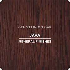 how much gel stain do i need for kitchen cabinets gf gel stain java pint
