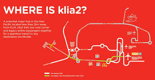 travel tips opening of kuala lumpur international airport 2 klia2