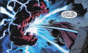 red hulk thor dreager1 u0027s blog