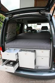 volkswagen van 2015 interior wv camper ideas campervan interior vw caddy tramper vans and