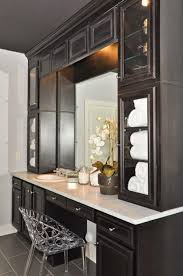 elegant bathroom vanity cabinets made of wood bathroom2 sink