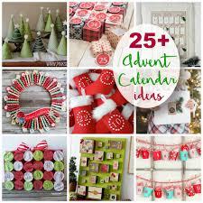 advent calendar ideas you can make advent calendar crafts