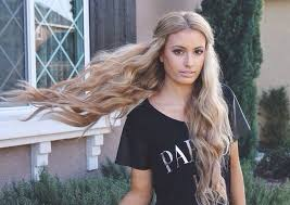 bellami hair extensions official site pardon my french style by kaitlynn