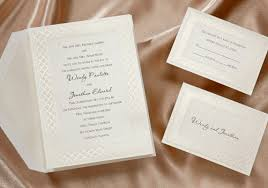 Personalized Wedding Invitations Etched Charm Personalized Wedding Invitations 100 Invitations By