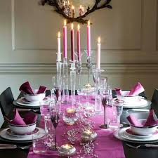 Beautiful Table Settings Picture Of Beautiful Christmas Wedding Table Setting Ideas