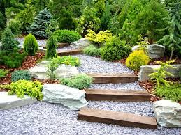 mediterranean garden design for rural garden in sicily