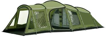 three bedroom tents home