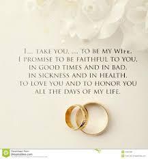 wedding vow cards wedding background stock photo image 51660086