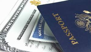 passport applications andover public library