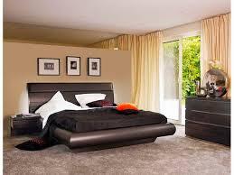 chambre à coucher adulte design agréable decoration chambre a coucher adulte moderne 7 soyez