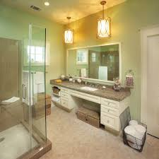 bathroom inspiring modern handicap bathroom design commercial