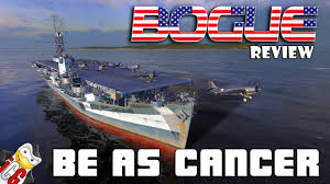 world of warships bogue review be as cancer youtube