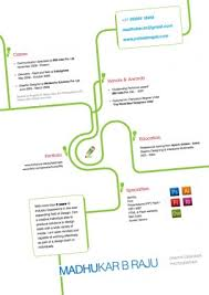 The Best Resumes by Resume Inspiration 30 Of The Best Résumé Designs