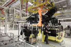 mercedes factory mercedes benz starts car production at new brazil plant