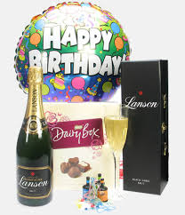 birthday presents delivery happy birthday chagne and chocolates gift next day delivery