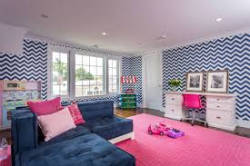 10 ways to display chevron wallpaper in your home interior designs