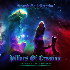 Virginia Usa Related Keywords Amp Suggestions Virginia Usa by Va Pillars Of Creation Scared Evil Records Anomalistic