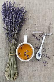 lavender tea lavender mint tea care2 healthy living