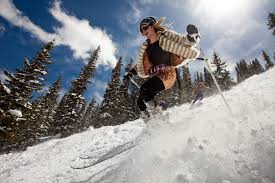 aspen snowmass ski snowboard photos