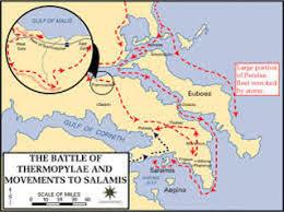 prima guerra persiana seconda guerra persiana guerre persiane