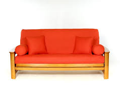 Custom Futon Covers Fco Home Goods Solid Futon Covers
