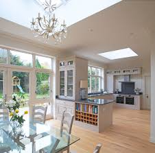 built in kitchen wine rack kitchen traditional with sky lights