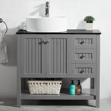 coastal bathroom vanities you u0027ll love wayfair