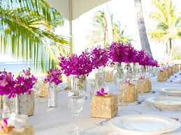 island themed wedding wedding decor view tropical themed wedding decorations for