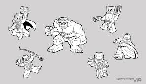 avenger coloring page trendy incredible hulk avengers coloring