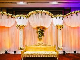wedding decorators chicago destroybmx com glamorous indian wedding decorations at home photos concept