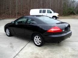 2003 honda accord ex coupe end of discussion for sale negotiable