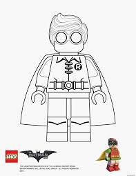 Haut Jeux De Coloriage De Batman Unique Coloriage Robin Lego Batman