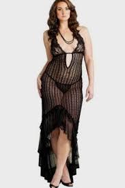 black lace long dress plus size naf dresses