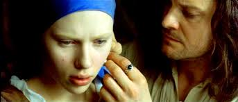 painting girl with a pearl earring girl with a pearl earring italian news