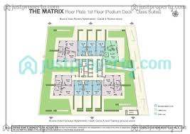 deck floor plan the matrix floor plans justproperty com