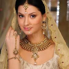 bridal gold jewellery sets with price
