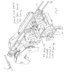 patent us20070095777 powered auxiliary hoist mechanism for a
