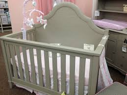 Crib Tent For Convertible Cribs Furniture Convertible Cribs Bassett Cribs Bassett Baby Crib