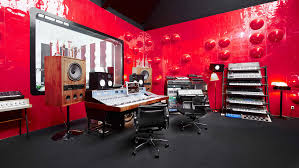 delta lab recording studios studio inspiration pinterest