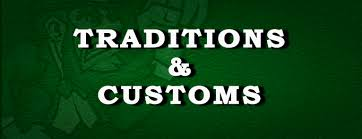 traditions customs in ireland yourirish