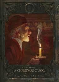 a carol illustrated edition deseret book
