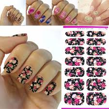 online get cheap rose nail designs aliexpress com alibaba group