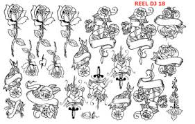 reel creations item details for reel blood dirt body art pens