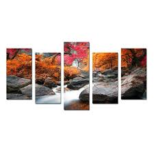 wall ideas nature wall decor ideas nature themed wall art