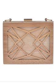 Wooden Flasks Wooden Flask Style Clutch Lmk Versatile Clothing And Accessories