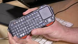 bluetooth keyboard for android mini bluetooth keyboard with built in touchpad mouse review