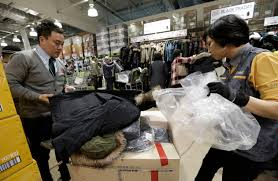 thanksgiving deals in us shift s korea shopping habits the